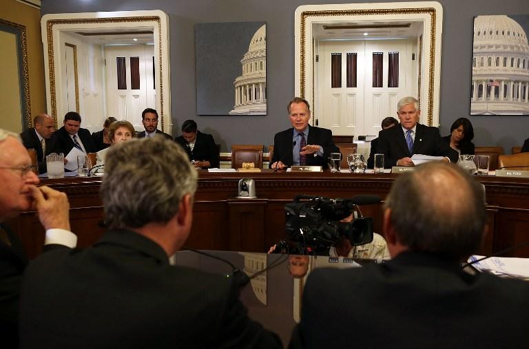 Конгресс США  проголосует за отмену поправки Джексона-Вэника вместе со «списком Магнитского»