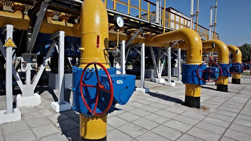 Блок Петра Порошенко предложил запретить покупать у одной страны более 30% годового потребления газа