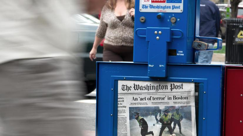 США проведут расследование обстоятельств утечки информации о сборе личных данных