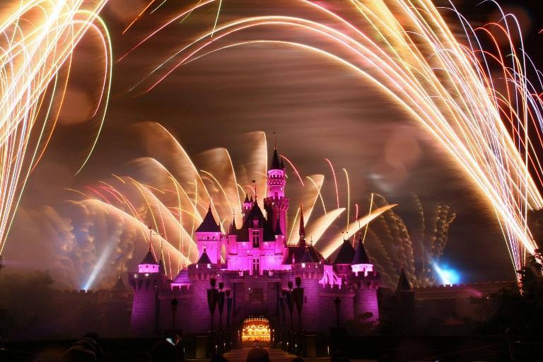 Во Владивостоке могут построить Disneyland