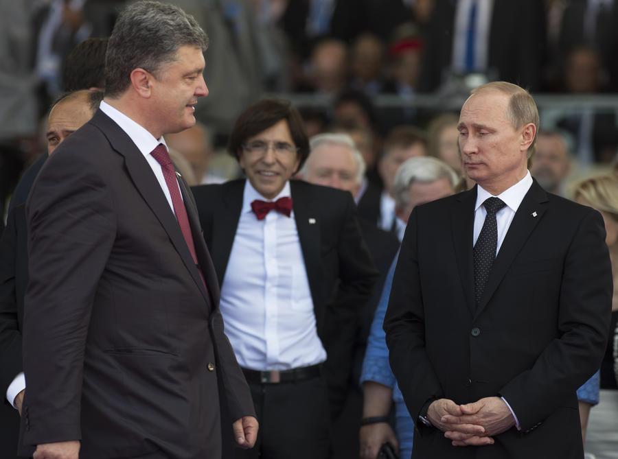 Бывший посол США: Киеву нужно первым делом договориться с Путиным