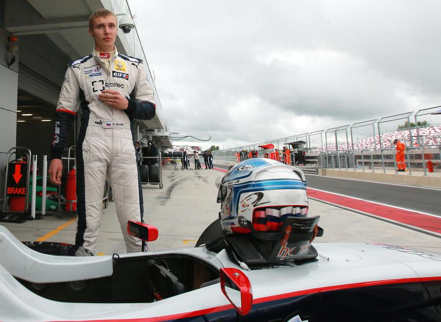 В следующем сезоне в «Формуле-1» вновь появится российский пилот