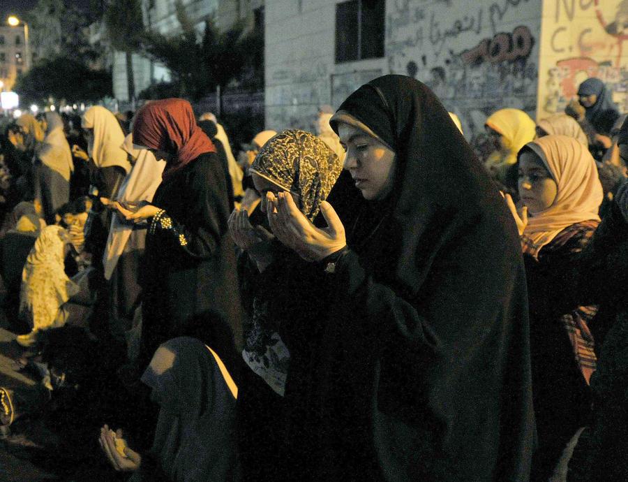 Международные посредники не смогли склонить к миру «Братьев-мусульман» в Египте