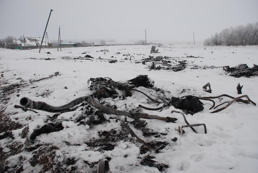 СК РФ предложил проверить на детекторе лжи украинского лётчика Волошина в Малайзии или Нидерландах
