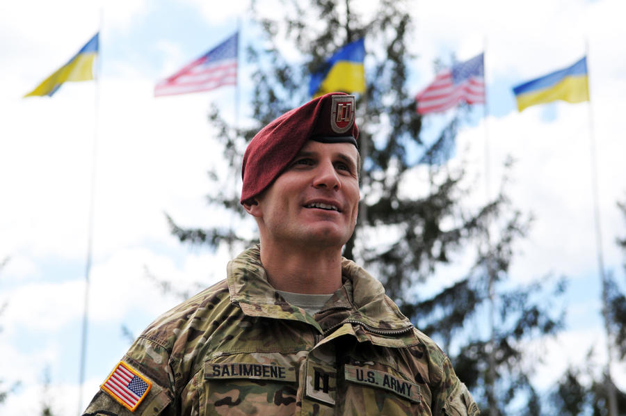 СМИ: Соединённые Штаты вошли на Украину под «дымовым прикрытием СМИ»