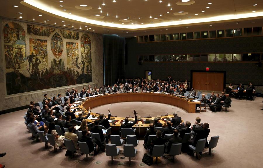Совбез ООН сегодня рассмотрит проект резолюции о международном трибунале по Boeing