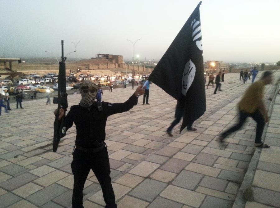 Исламский динар: Боевики «Исламского государства» начали чеканить собственные золотые монеты
