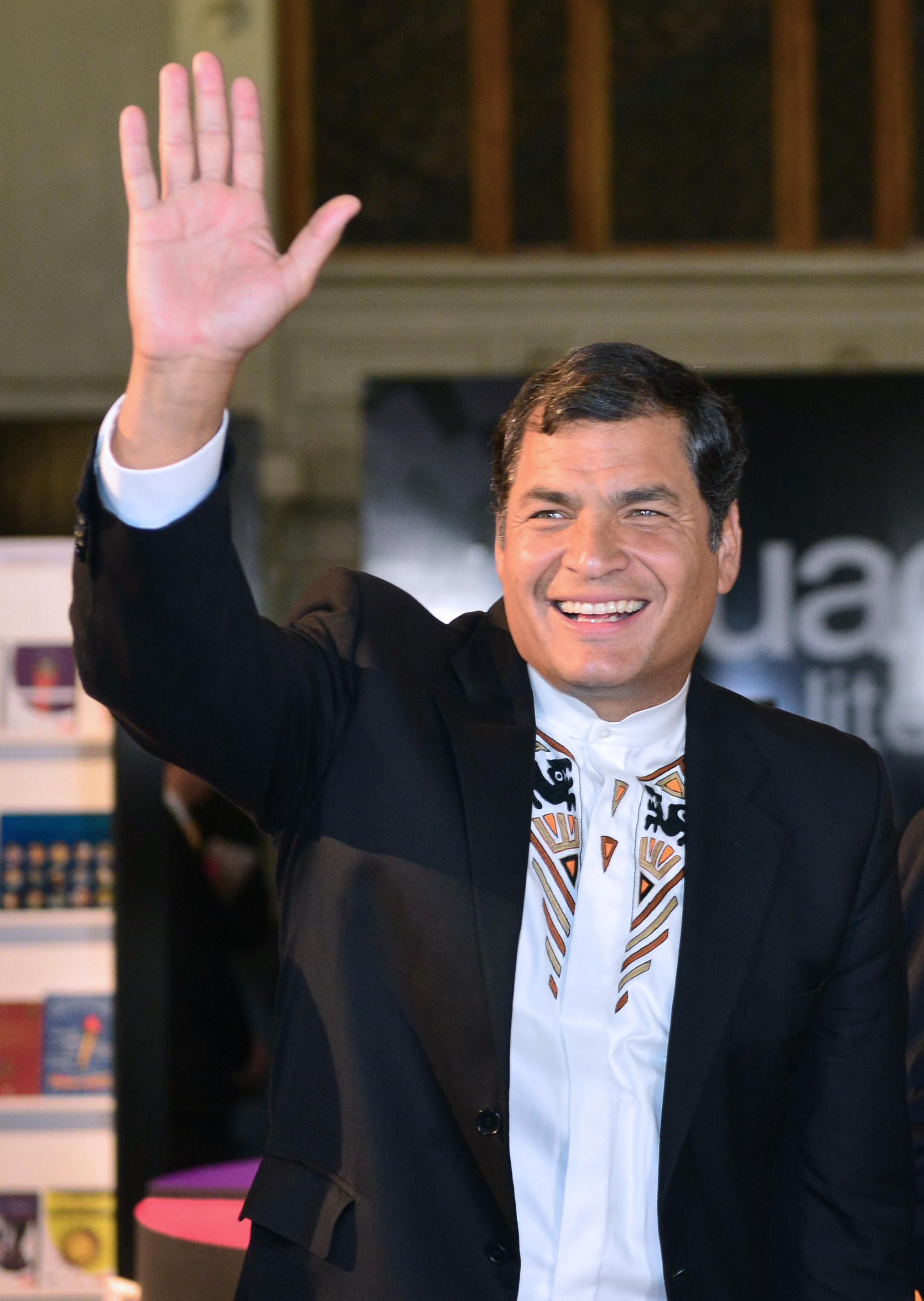 США намерены повлиять на предстоящие выборы в Эквадоре, уверен сторонник Ассанжа