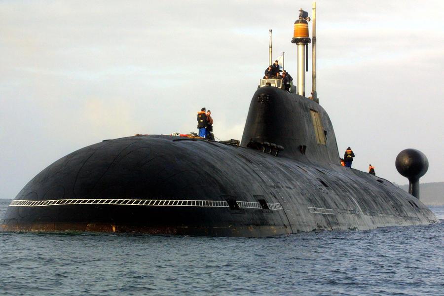 Суд вынес оправдательный приговор по делу об аварии на атомной подлодке «Нерпа»