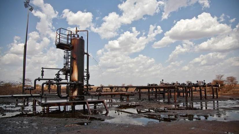 Власти Южного Судана отбили у мятежников столицу нефтяного штата