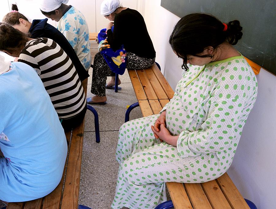 Британцы предпочитают суррогатных матерей из Азии