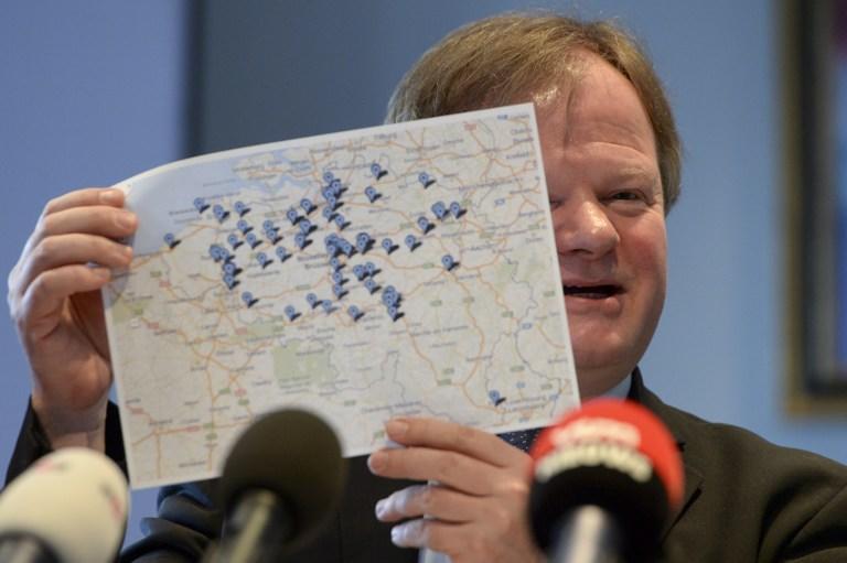 Бельгийские депутаты собираются узаконить эвтаназию для детей