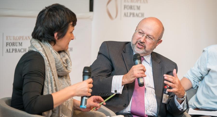 Генсек ОБСЕ: Перемирие на Украине нельзя использовать для получения выгод