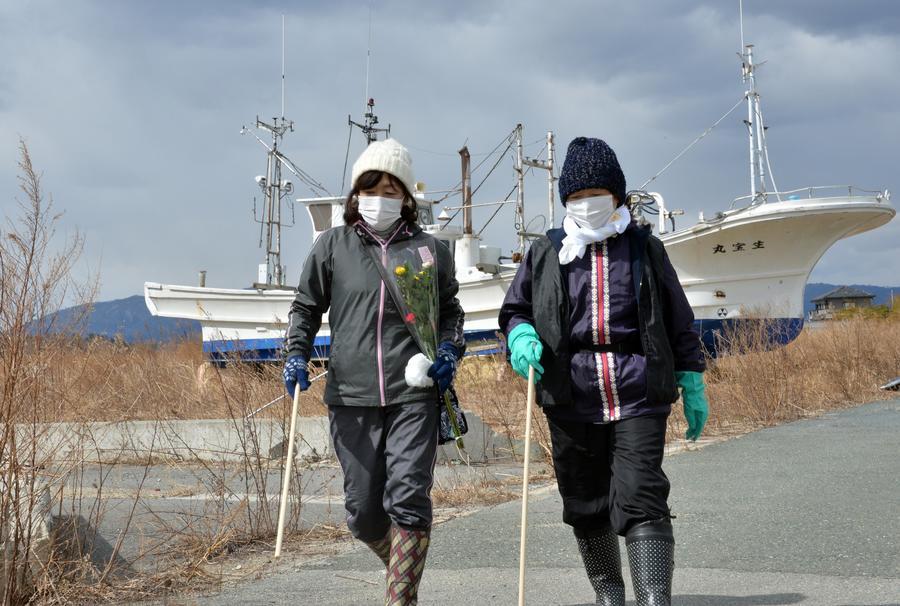 На «Фукусиме» нашли место утечки радиоактивной воды