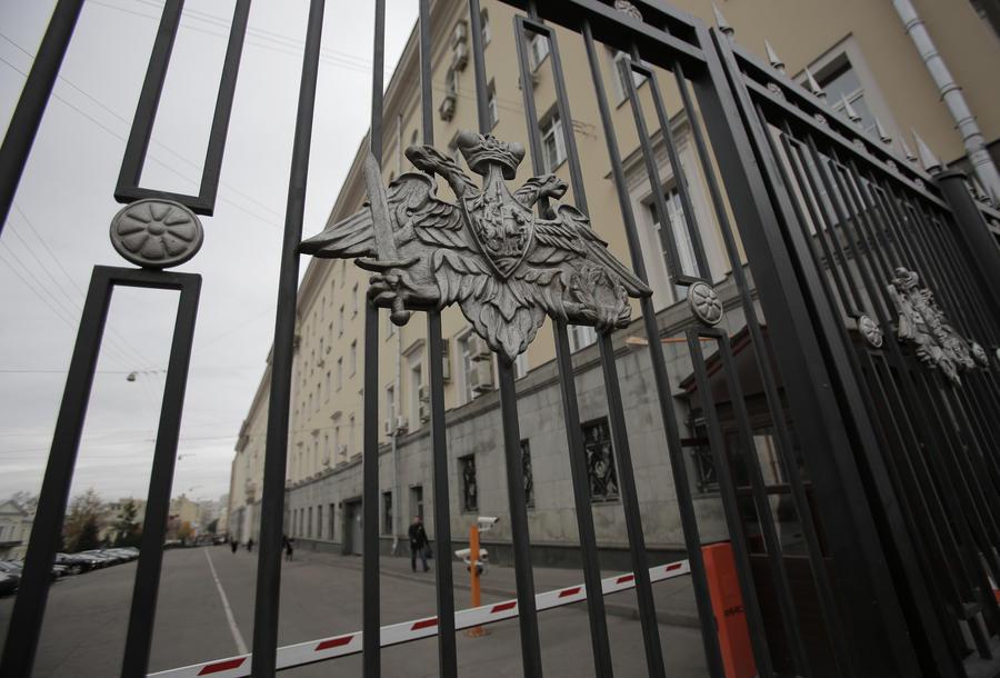 Минобороны: Учения НАТО в Эстонии имеют антироссийскую направленность