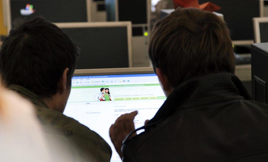 Роскомнадзор составил «чёрный список» интернет-ресурсов