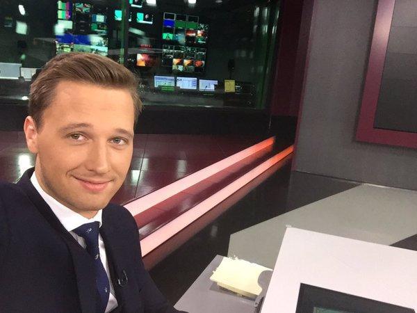 Эфир 360: RT впервые в истории транслировал выпуск новостей в формате панорамного видео