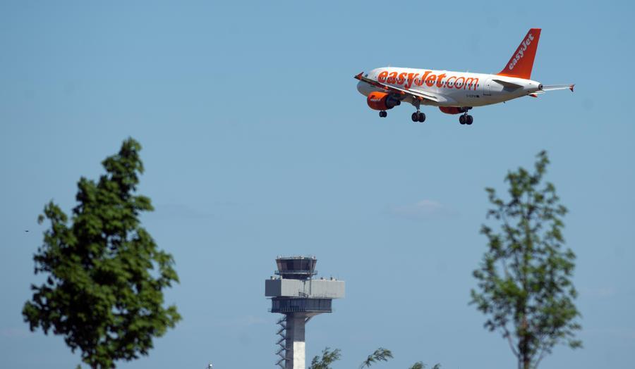 Британская авиакомпания оставила пассажиров за бортом