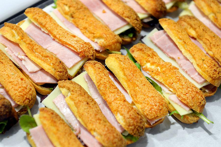 Короткие сэндвичи довели Subway до суда