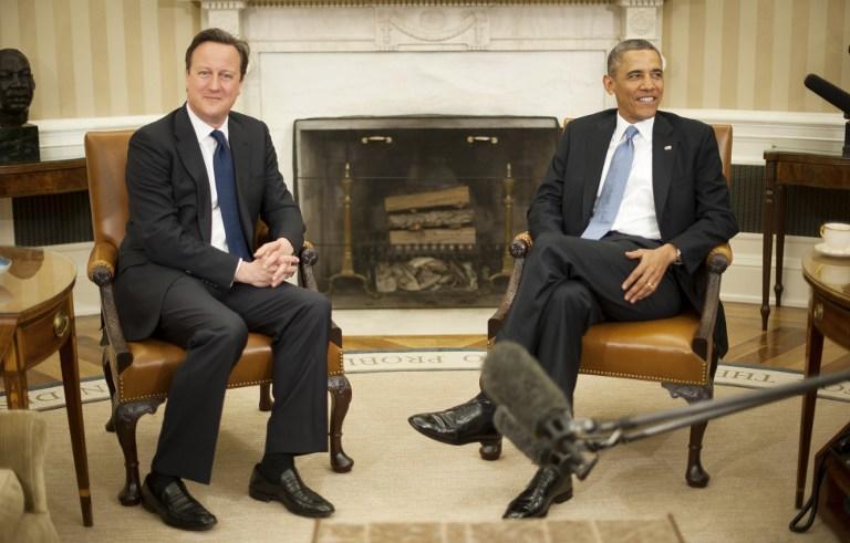 Барак Обама: «Мы продолжим усиливать давление на режим Асада»