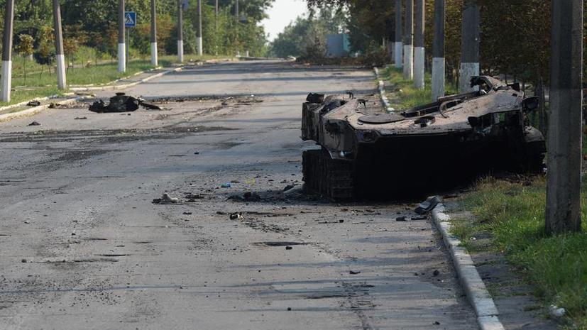 Вернувшиеся после пребывания в России украинские солдаты завидуют тем, кто попал в плен к ополченцам