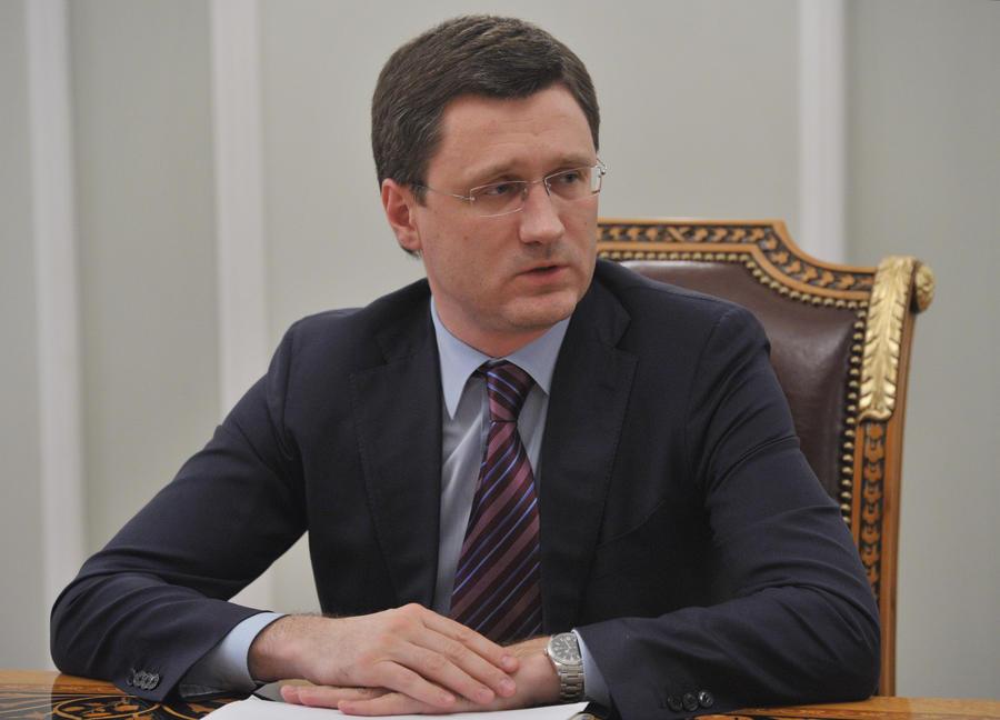 Новак: Объёмы поставок нефти не должны сказаться на её качестве