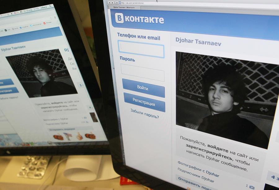 Сегодня в Бостоне начинаются слушания по делу Джохара Царнаева