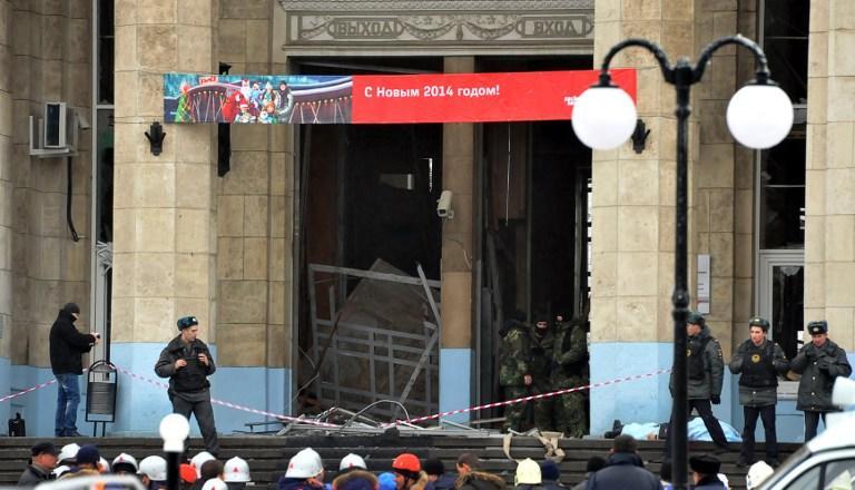 Мировое сообщество осуждает теракт в Волгограде и выражает соболезнования родственникам погибших