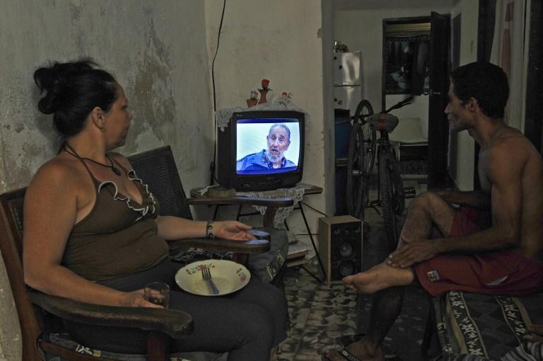 Куба запускает цифровое телевидение по китайскому стандарту