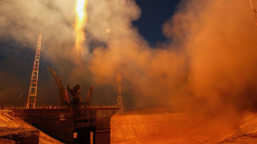 Канада запустит первый в мире орбитальный телескоп для мониторинга астероидов