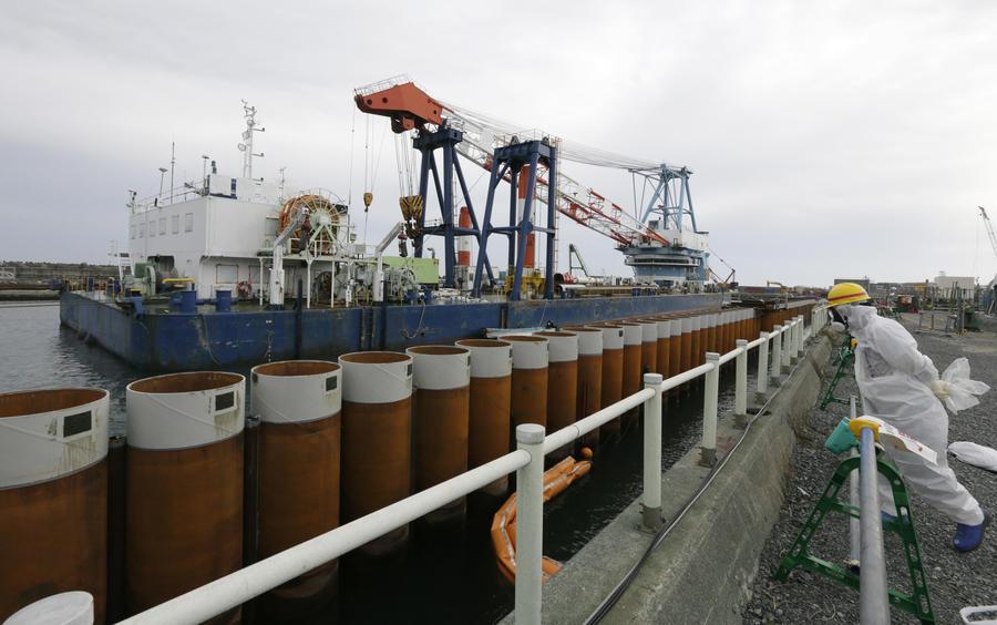 В реакторе самой большой АЭС США обнаружена утечка