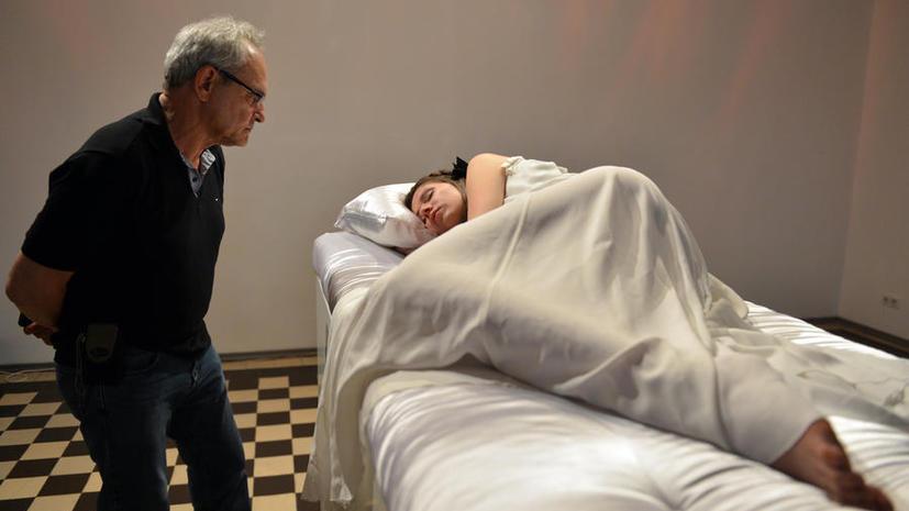 Эпидемия сна может начаться в Казахстане