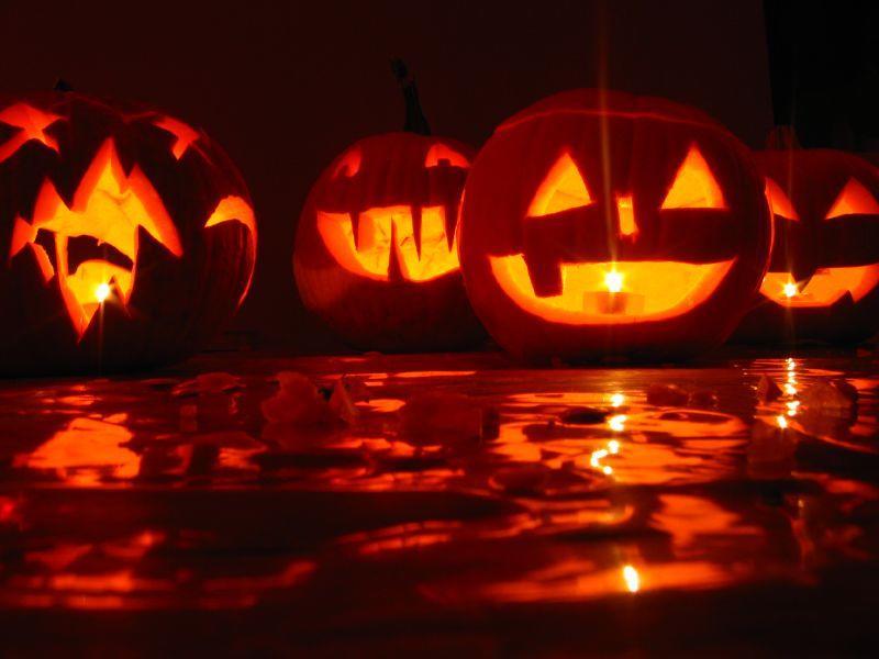 Американцы потратят на Хэллоуин почти $7 млрд