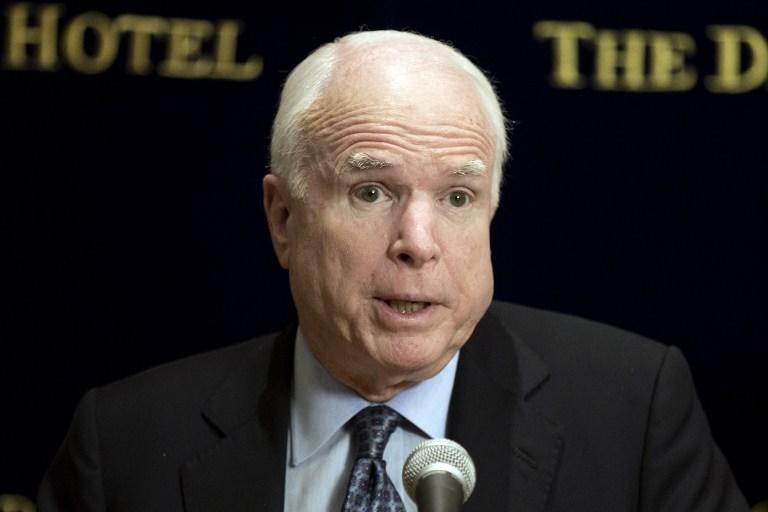 Американские сенаторы назвали Сноудена предателем