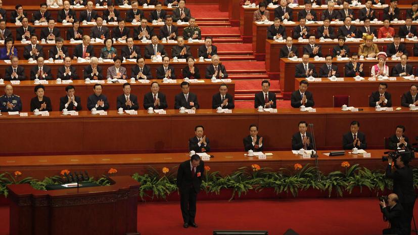 Китай притормозит рост экономики ради повышения уровня жизни