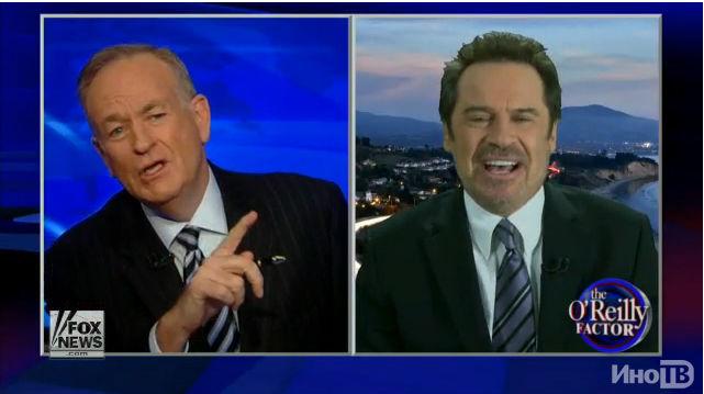 Fox News неудачно пошутил про метеорит и российских политиков