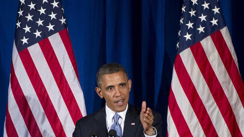 Барак Обама не собирается извиняться перед журналистами за прослушку телефонных разговоров