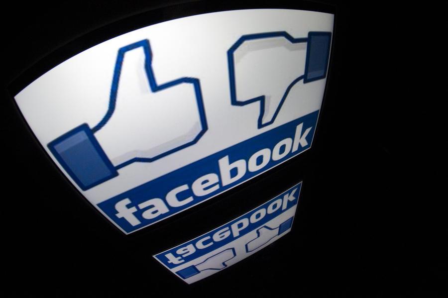 Исследование: Facebook не может помочь работодателю выбрать трудолюбивого сотрудника