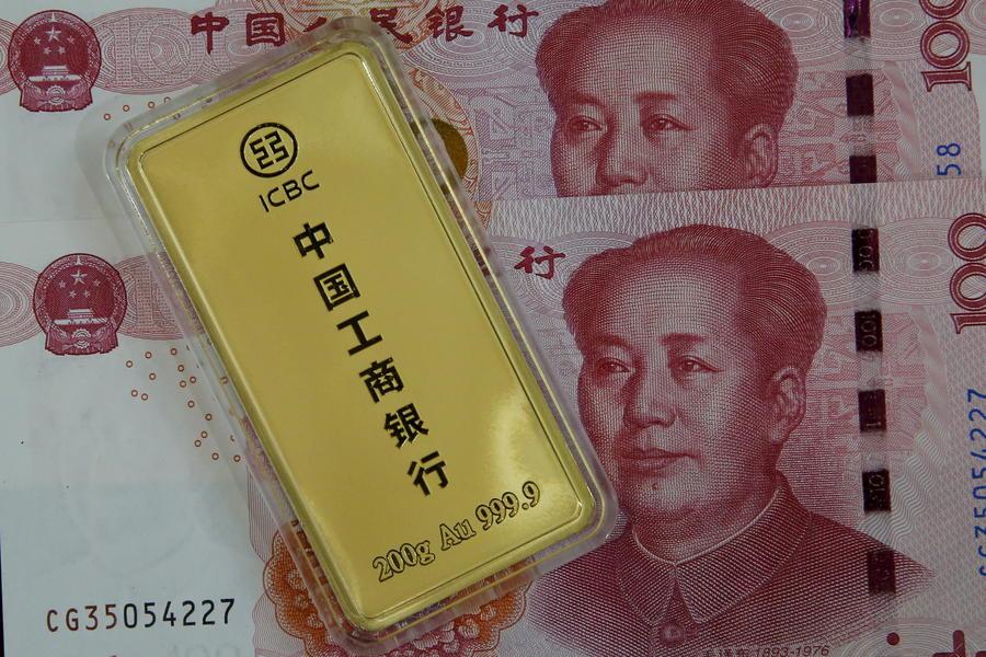 Contra Magazin: Золотым сотрудничеством Россия и Китай потеснят Великобританию