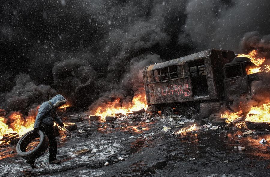 Депутат Госдумы: Не бывает уличных столкновений, которые были бы неконтролируемы