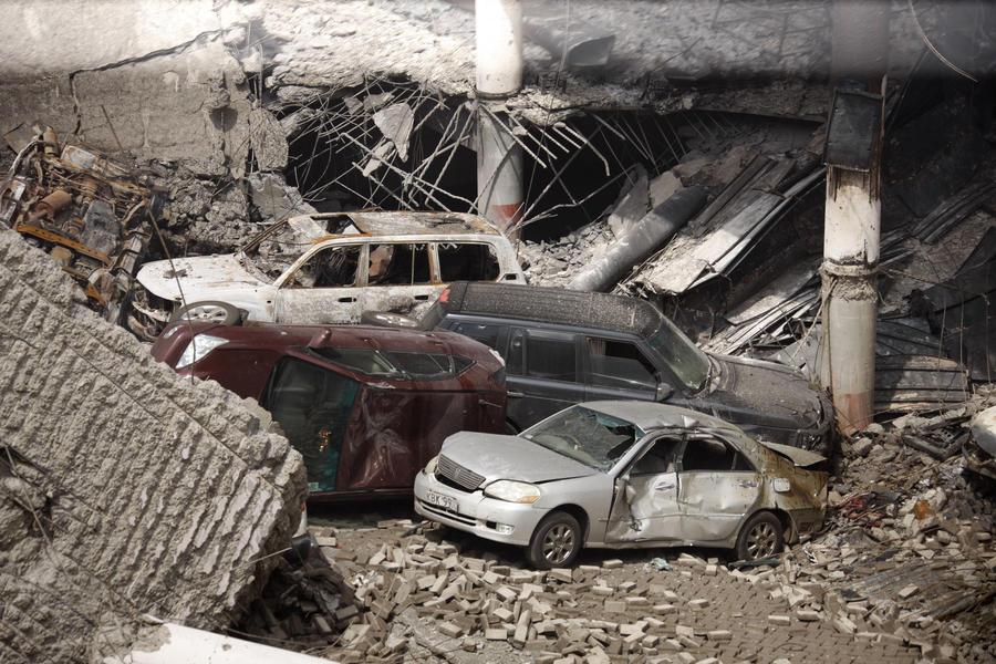Власти Кении заранее знали о готовящемся теракте в торговом центре в Найроби
