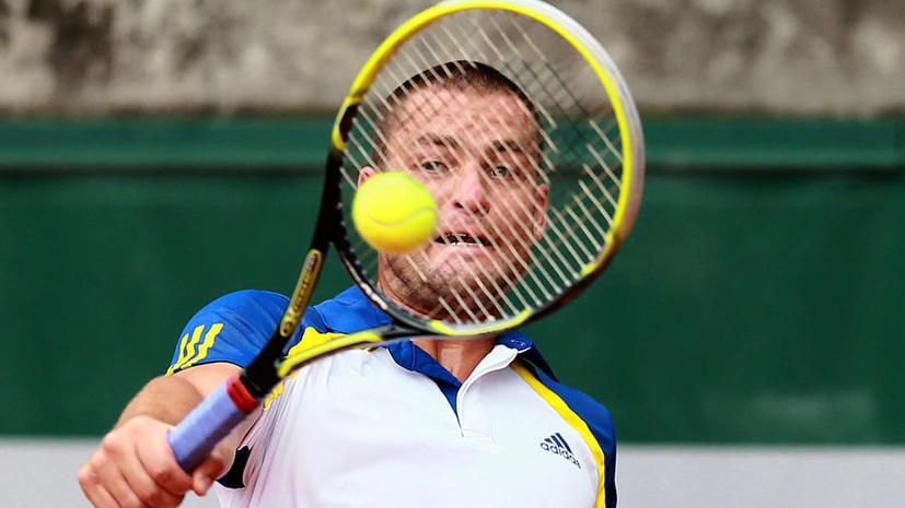 Последний российский теннисист покинул Уимблдон
