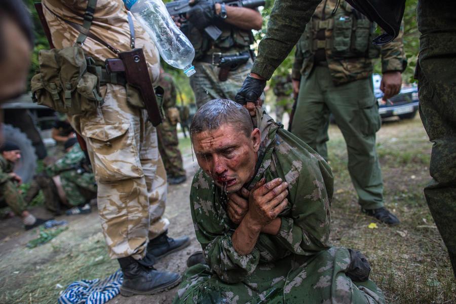 Украинский переговорщик: Полгода назад нынешние противники стояли на одном Майдане