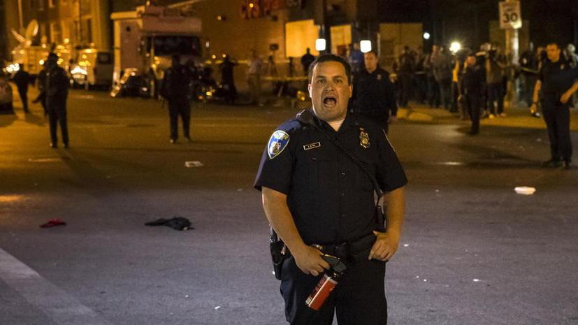 «Мы облажались»: Телеканал Fox News извинился за предвзятое освещение беспорядков в Балтиморе