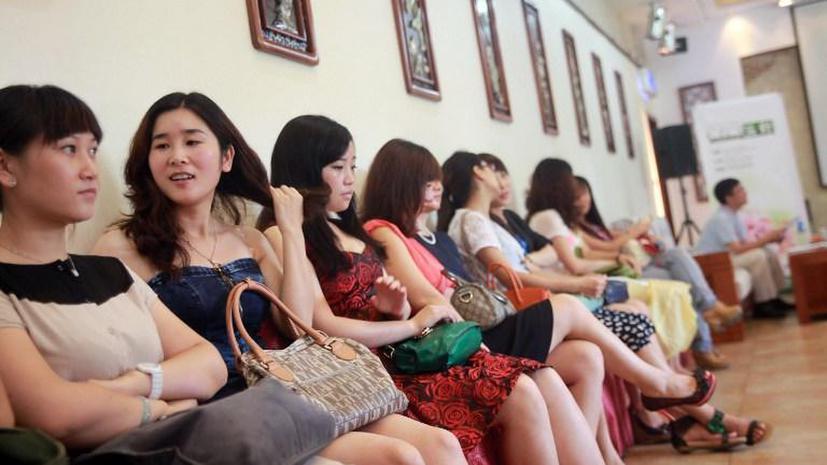 Иностранный муж за 90 дней: в Китае открылись курсы соблазнения экспатов