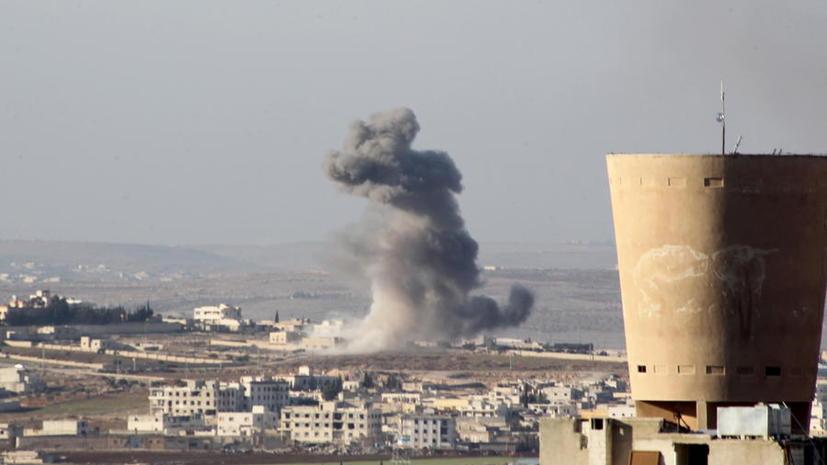Американский журналист: Освещение войны в Сирии станет позорной страницей в истории СМИ США