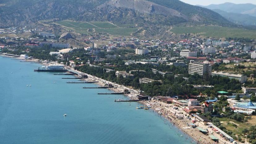 Итальянские депутаты намерены посетить Крым вслед за французскими