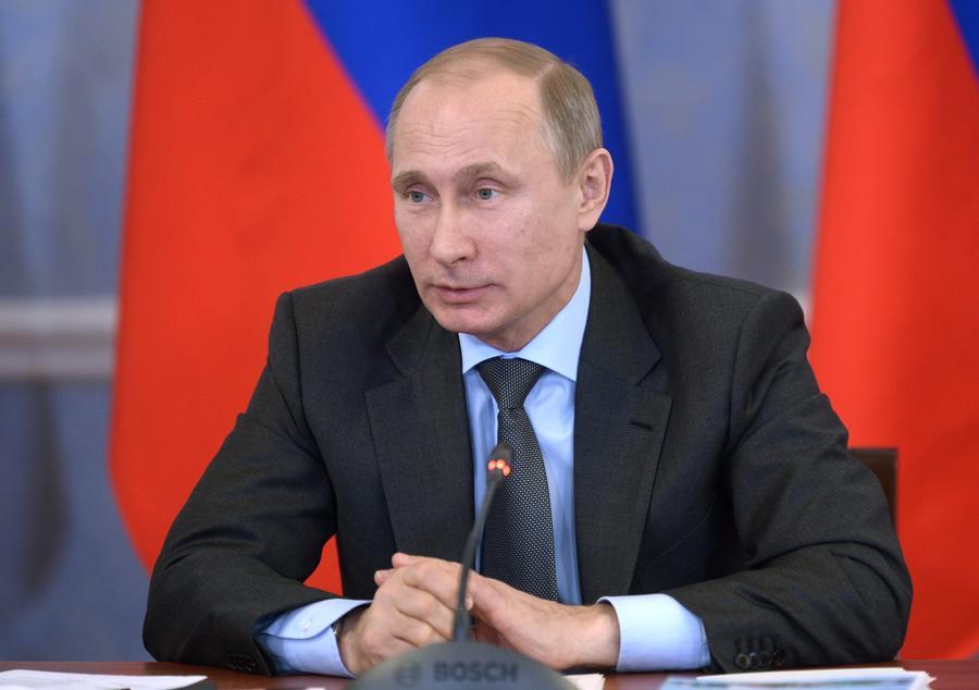 Американский эксперт: Кризис на Украине Путину навязали