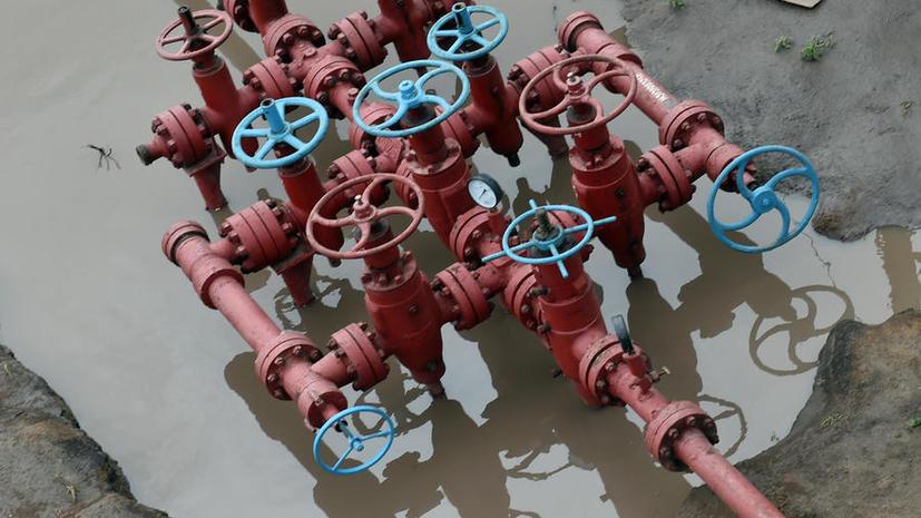 Эксперт: Политикам в Киеве не удастся разорвать газотранспортные системы Украины и РФ