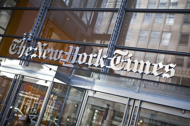Американские блогеры поддержали российскую позицию по Сирии, прочитав статью Владимира Путина в The New York Times